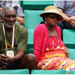 Serena and Venus Williams' Dad Richard Files for Divorce from Swindling Wife