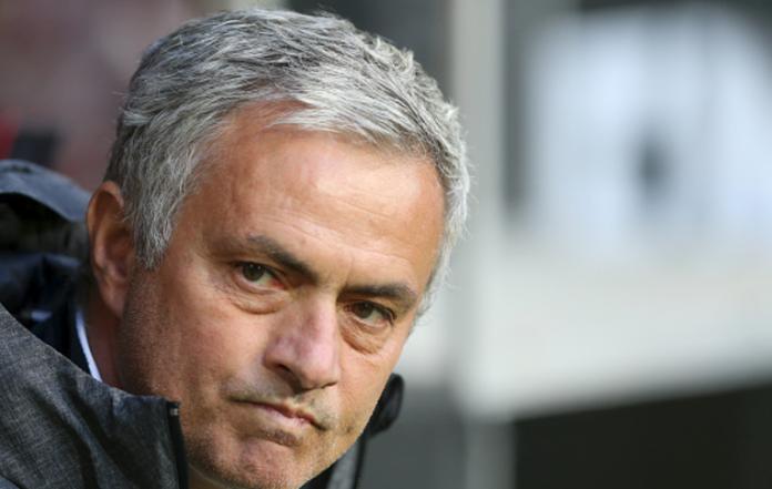 Félix Mourinho, José Mourinho, Manchester United