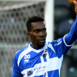 Everton confirm signing of Onyekuru on a Five-year deal