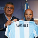 Argentina Manager Jorge Sampaoli vows to build team around Lionel Messi
