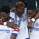 Pinnick Confirms Tammy Abraham ready to Dump England for Nigeria
