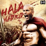 Zidane Voices over '300' Scene to Inspire Real Madrid Before UCL Final