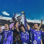 Chelsea paid £150.8m by Premier League after winning 2016-17 title