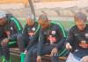 Stuart Baxter, Bafana