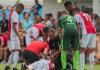 Abdelhak Nouri, Ajax