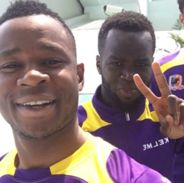 Cheick Tioté's roommate narrates the Shocking tale of his death