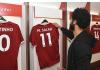 Mohamed Salah, Liverpool FC