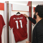 Mohamed Salah finally cleared to play for Liverpool