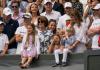 Mirka Roger Federer