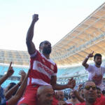 Rivers United 0-2 Club Africain: Defeat leaves United's hope of Advancing hanging by a thread