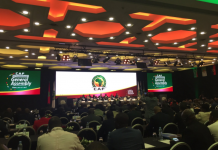 2019 Afcon, 2018 FIFA World Cup, CAF Extra Ordinary General Assembly , Age Limit