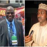 Tijani Umar vs Musa Kida: The NBBF Dance of Shame