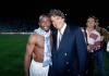 Marseille, Bernard Tapie, Abedi Pele