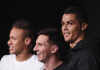 Neymar, Cristiano Ronaldo