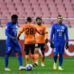 Obafemi Martins' Club Shanghai Shenhua told to Clear Debt or face Ban