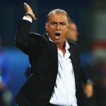 Turkish FA Sack Coach Fatih Terim after He and his In-laws start Bar Fight