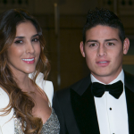James Rodriguez and Wife call it quits after 7 years