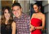 James Rodriguez, Daniela Ospinas, Lovekaty Helga