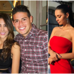 Becky With the Good Hair! James Rodriguez Cheated and Got Caught?
