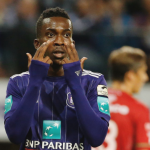 Henry Onyekuru off to tough start in the League with Anderlecht