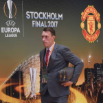 Manchester United Defender Phil Jones Slapped with two-game ban for abusing Uefa official