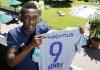 Henry Onyekuru, RSC Anderlecht