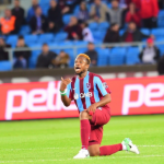 Onazi Ogenyi quits Trabzonspor over unpaid Salaries