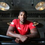 Anthony Joshua won't make same mistakes as boxing's bankrupt stars