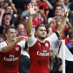 'The Destroyer' Sead Kolasinac hints at future cult figure status at Arsenal