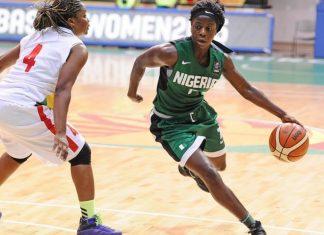 Afrobasket 2017