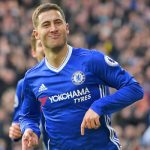 Hazard to Barcelona? Odds slashed on Chelsea star to replace Neymar