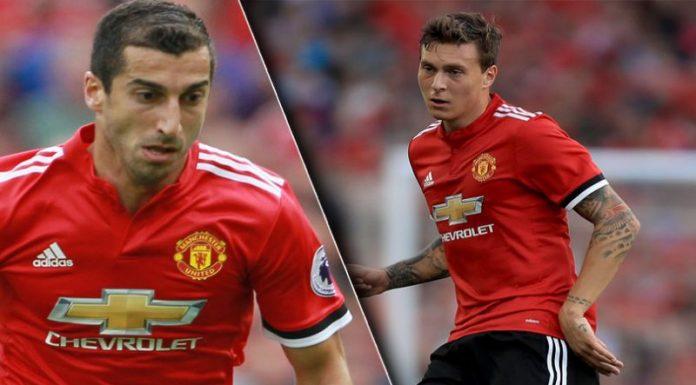 Is Mourinho hiving Lindelof the same treatment given to Mkhitaryan ?