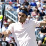 Roger Federer hoping to be '100% ready for New York' as US Open approaches