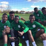 FIFA 2018 WCQ: 15 Super Eagles players Land in Uyo Camp for Zambia