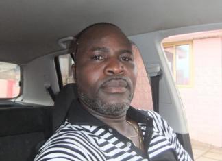 Sam Johnson, EX Ghana International