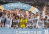 Pique, Real Madrid, Super Copa de Espana