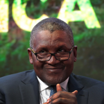 Aliko Dangote will Return for Arsenal Takeover with Oil Money