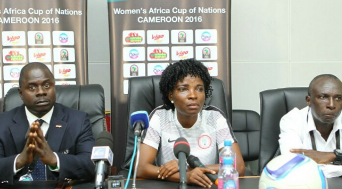 Florence Omagbemi, 2016 Africa Women's Cup of Nations, The Best FIFA Women's Coach of the Year 2017