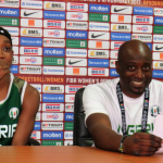2017 Women's AfroBasket: We're Scrappy, but We'll Play Hard – Sam Vincent