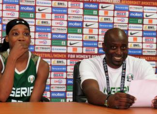 Sam Vincent, D'Tigress, AfroBasket Women's Championship 2017
