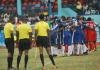 Rivers United, Enyimba FC, Port Harcourt