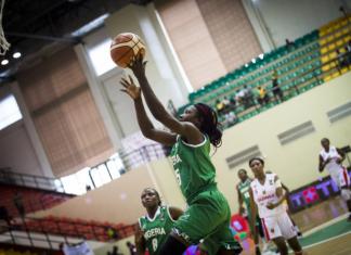 D'Tigress, Senegal, 2017 AfroBasket Women's Championship