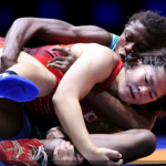 World Championships: Odunayo Adekuoroye wins Africa's first ever Silver medal