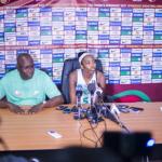 Women's AfroBasket 2017: We are favorites for the Championship – Sam Vincent
