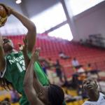 2017 Women's AfroBasket: Sam Vincent up against old foes Mali as Nigeria book Semis spot