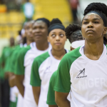 D'Tigress fight off Mali to reach third AfroBasket final and secure 2018 FIBA World Cup Ticket