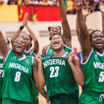 8-0! Nigeria Conquers Africa in Perfect Style