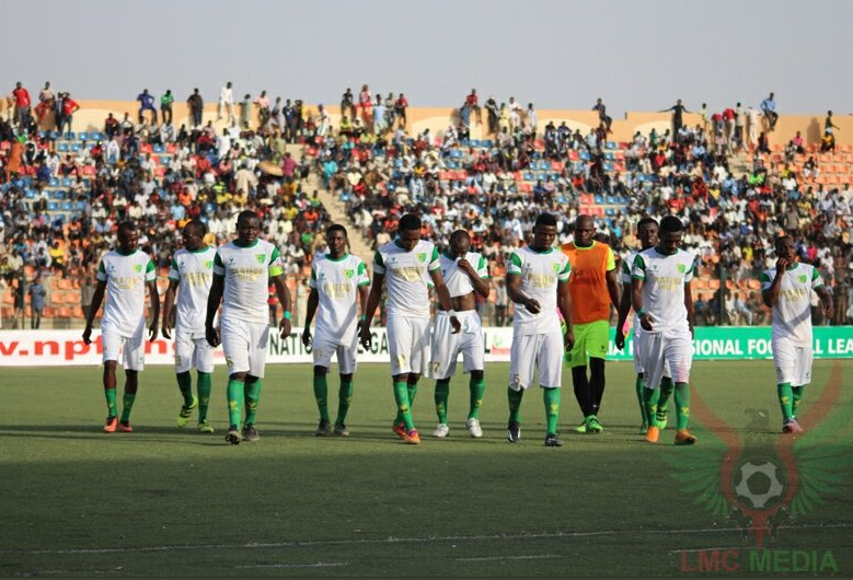 Plateau United not giving up – Golbe