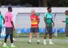 Hugo Broos, Cameroon, 2018 FIFA World Cup, Indomitable Lions