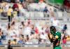 Mikel Obi, Super Eagles, AFCON 2019